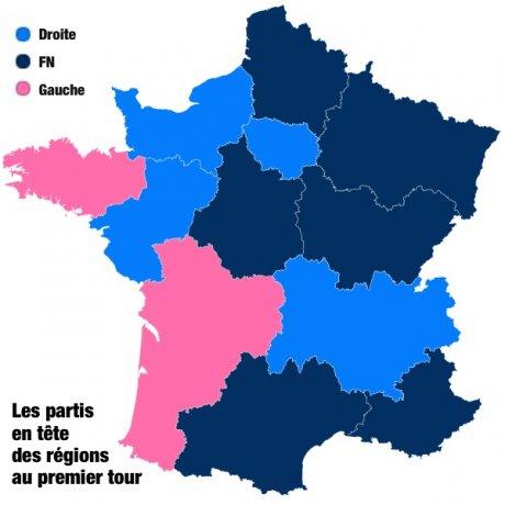 carte-resultats-1er-tour-regionales-2015